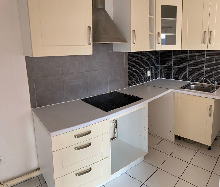 Appartement à louer 2 41.19m2 à Villiers-sur-Marne vignette-4
