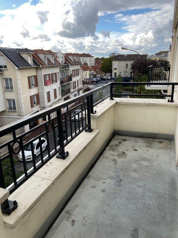 Appartement à louer 2 41.19m2 à Villiers-sur-Marne vignette-5