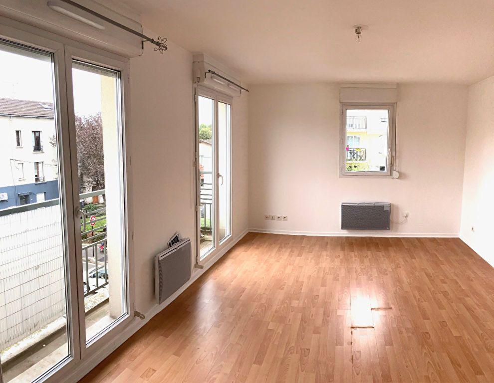 Appartement à louer 2 40.83m2 à Villiers-sur-Marne vignette-1