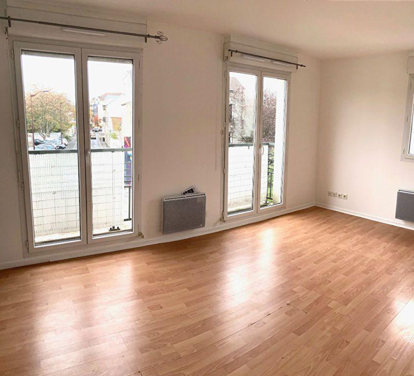 Appartement à louer 2 40.83m2 à Villiers-sur-Marne vignette-2