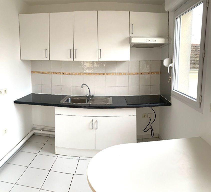 Appartement à louer 2 40.83m2 à Villiers-sur-Marne vignette-3