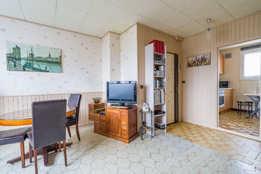 Appartement à vendre 4 63.05m2 à Villiers-sur-Marne vignette-2