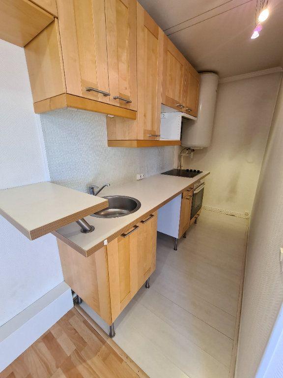 Appartement à louer 2 37.87m2 à Noisy-le-Grand vignette-3