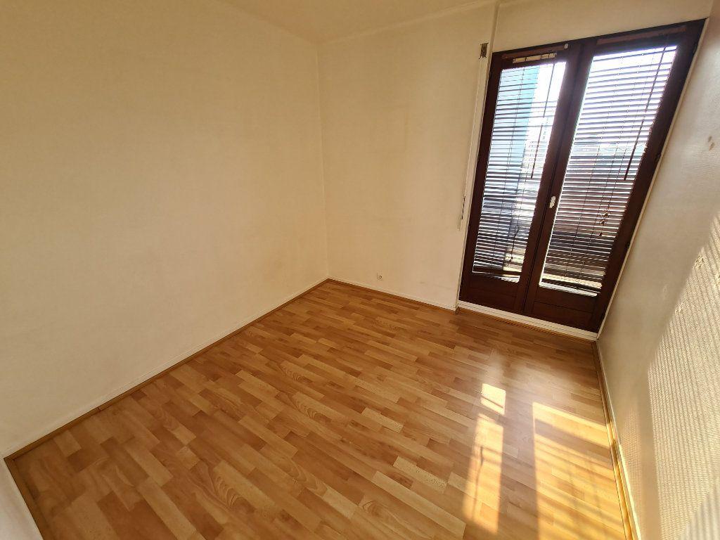 Appartement à louer 2 37.87m2 à Noisy-le-Grand vignette-4