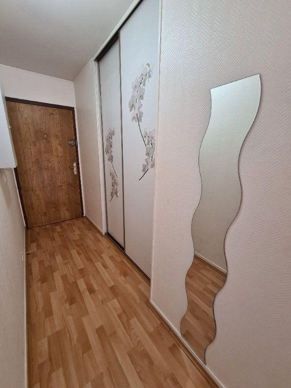 Appartement à louer 2 37.87m2 à Noisy-le-Grand vignette-6