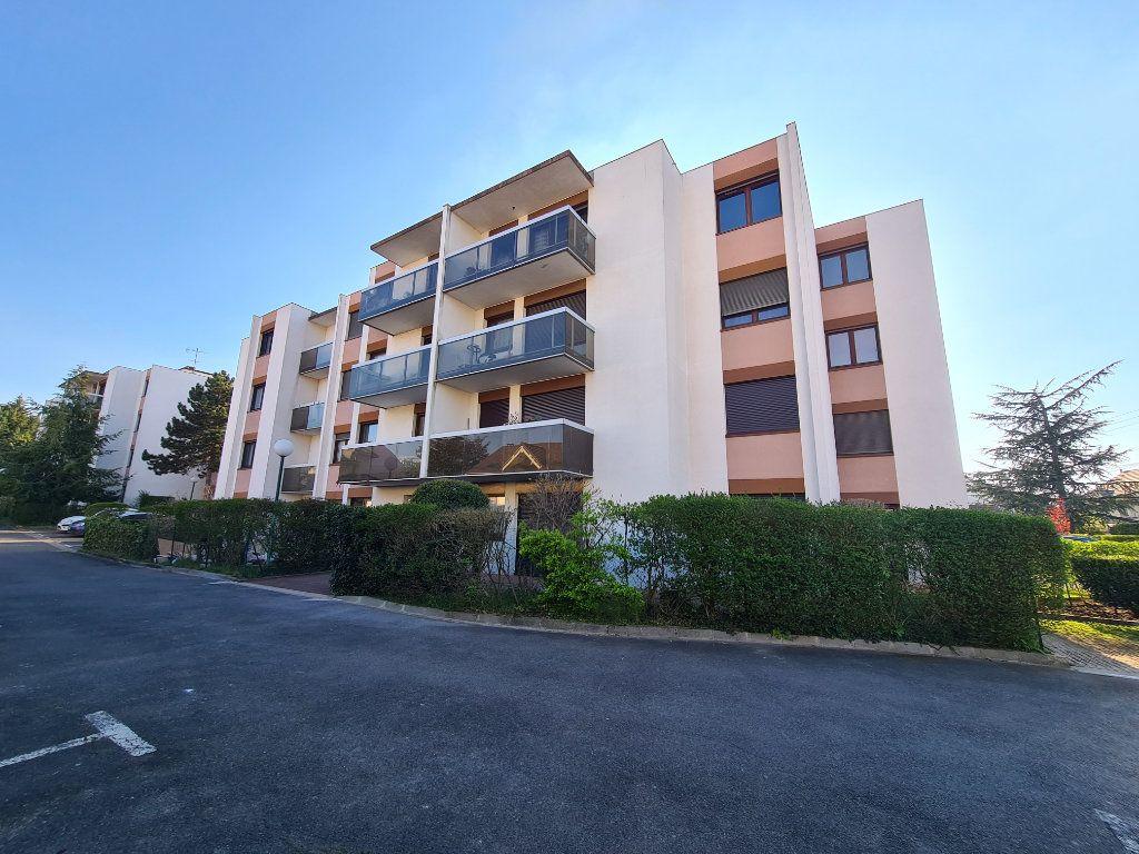 Appartement à louer 2 37.87m2 à Noisy-le-Grand vignette-7