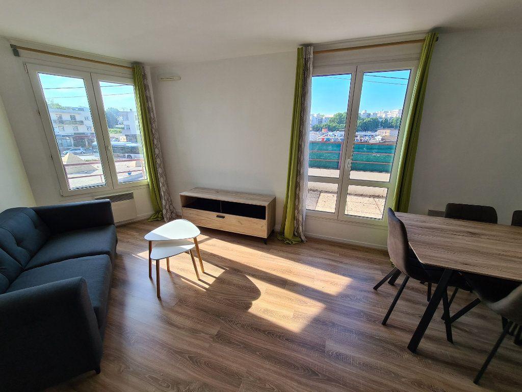 Appartement à louer 3 58.25m2 à Gournay-sur-Marne vignette-1