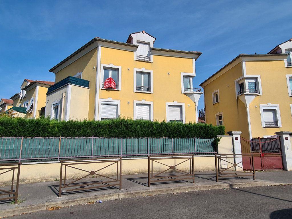 Appartement à louer 3 58.25m2 à Gournay-sur-Marne vignette-11
