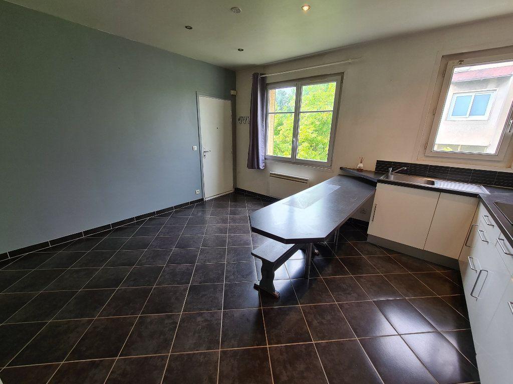 Appartement à vendre 2 34.76m2 à Champigny-sur-Marne vignette-2