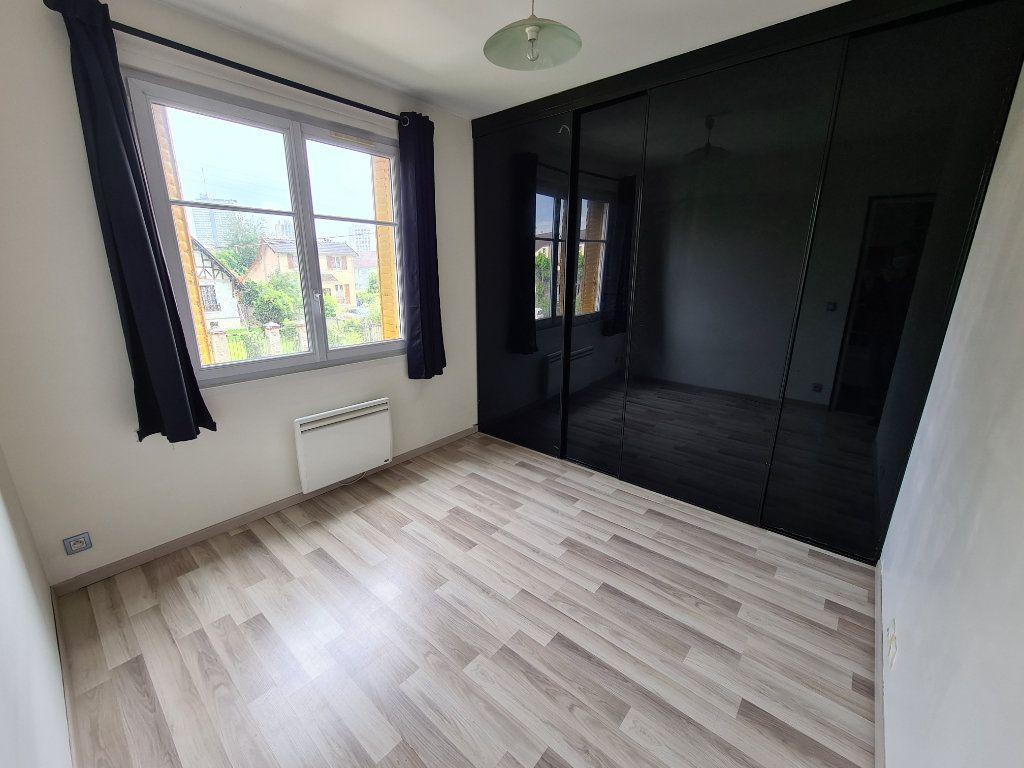 Appartement à vendre 2 34.76m2 à Champigny-sur-Marne vignette-3