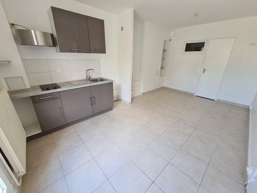 Appartement à louer 1 19.15m2 à Champigny-sur-Marne vignette-2