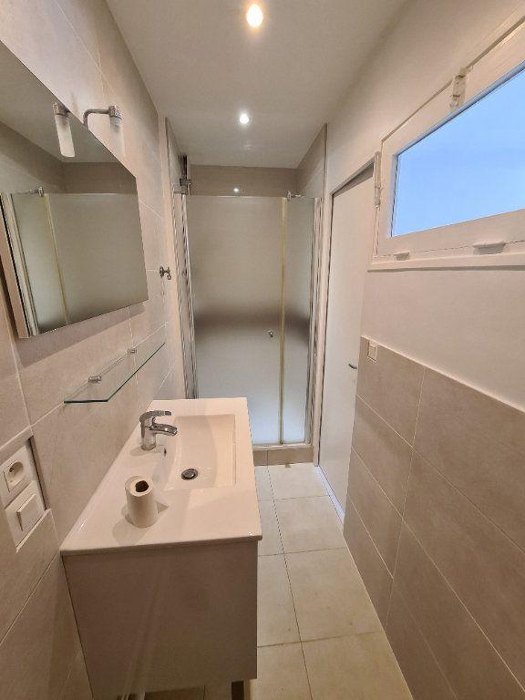 Appartement à louer 1 19.15m2 à Champigny-sur-Marne vignette-3