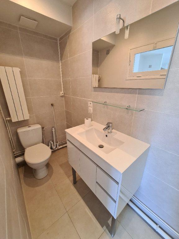 Appartement à louer 1 19.15m2 à Champigny-sur-Marne vignette-4
