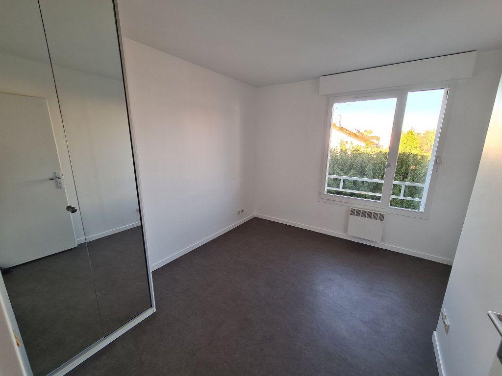 Appartement à louer 2 41.16m2 à Noisy-le-Grand vignette-4