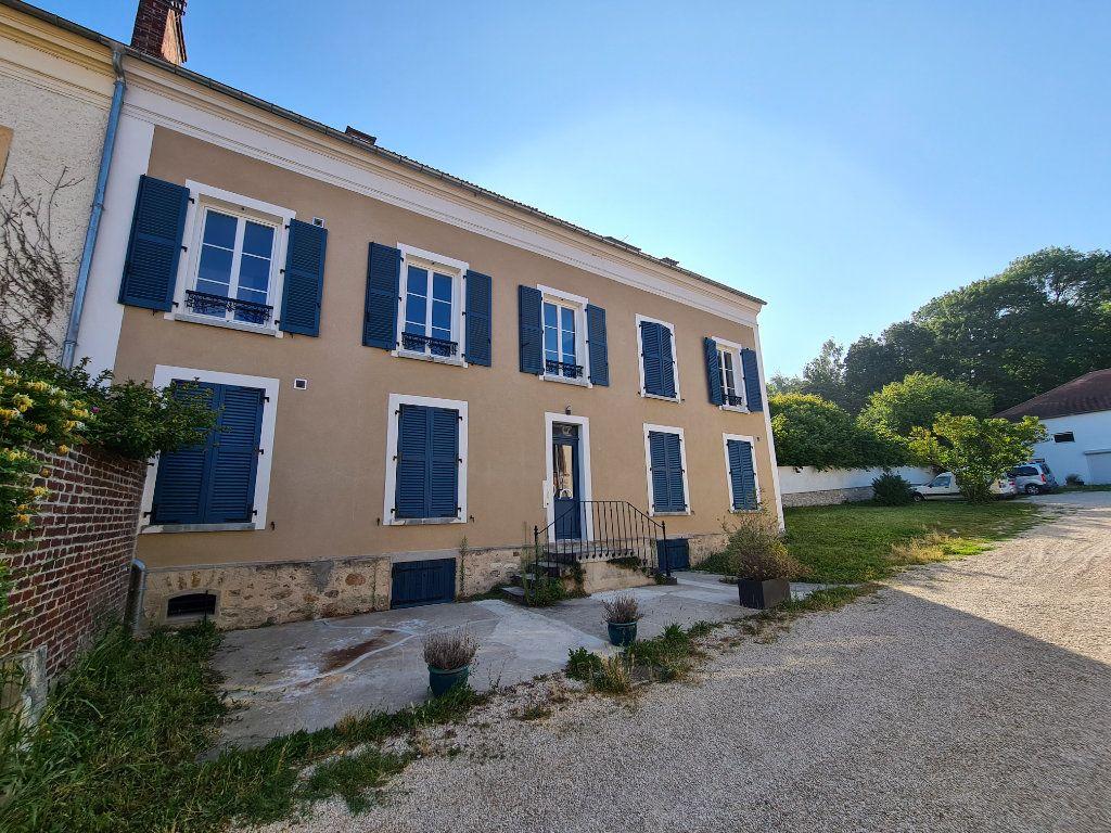 Appartement à louer 1 22m2 à Lagny-sur-Marne vignette-5