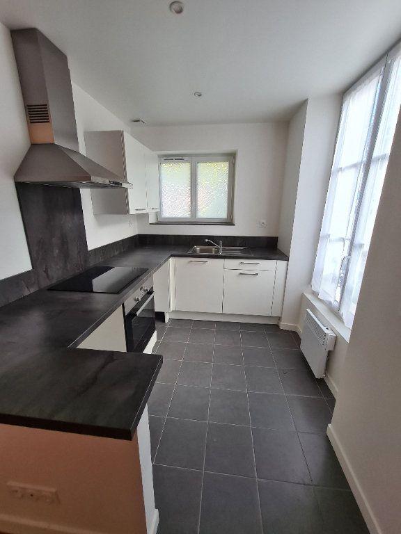 Appartement à louer 1 22.32m2 à Lagny-sur-Marne vignette-3