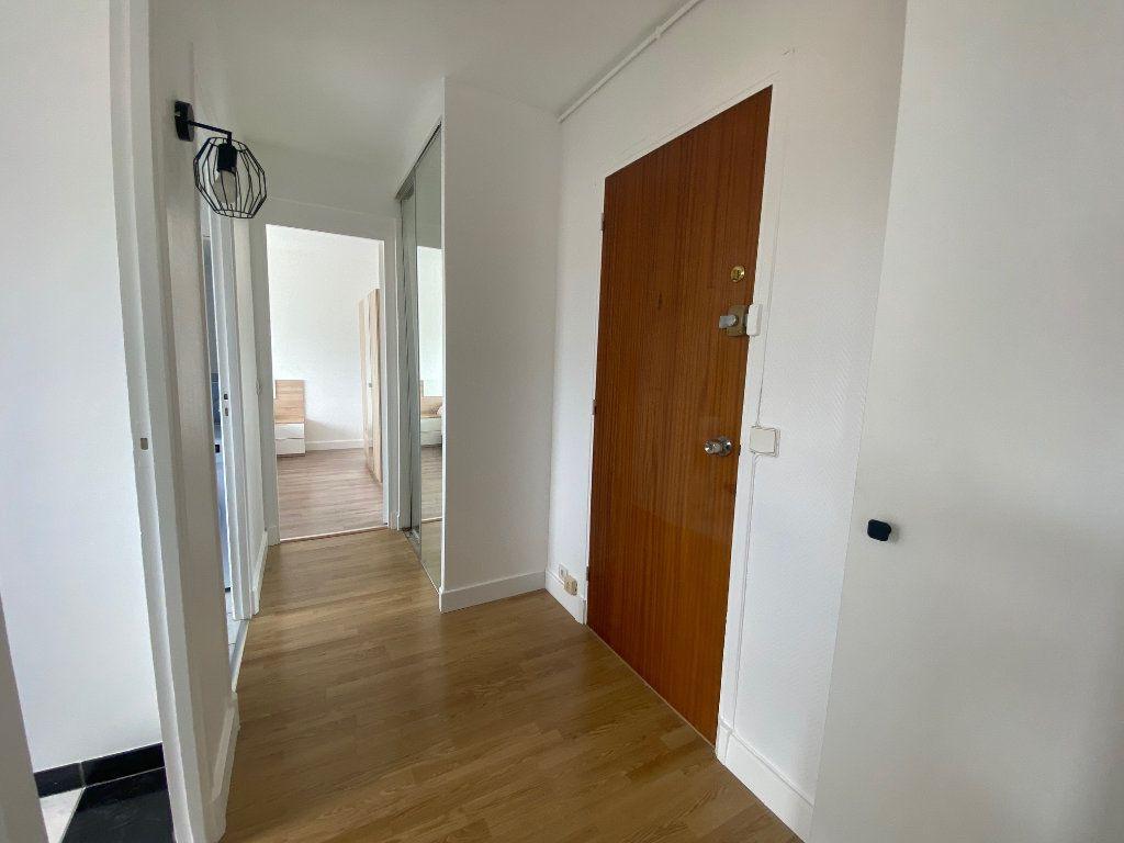 Appartement à louer 2 44.62m2 à Le Plessis-Trévise vignette-6