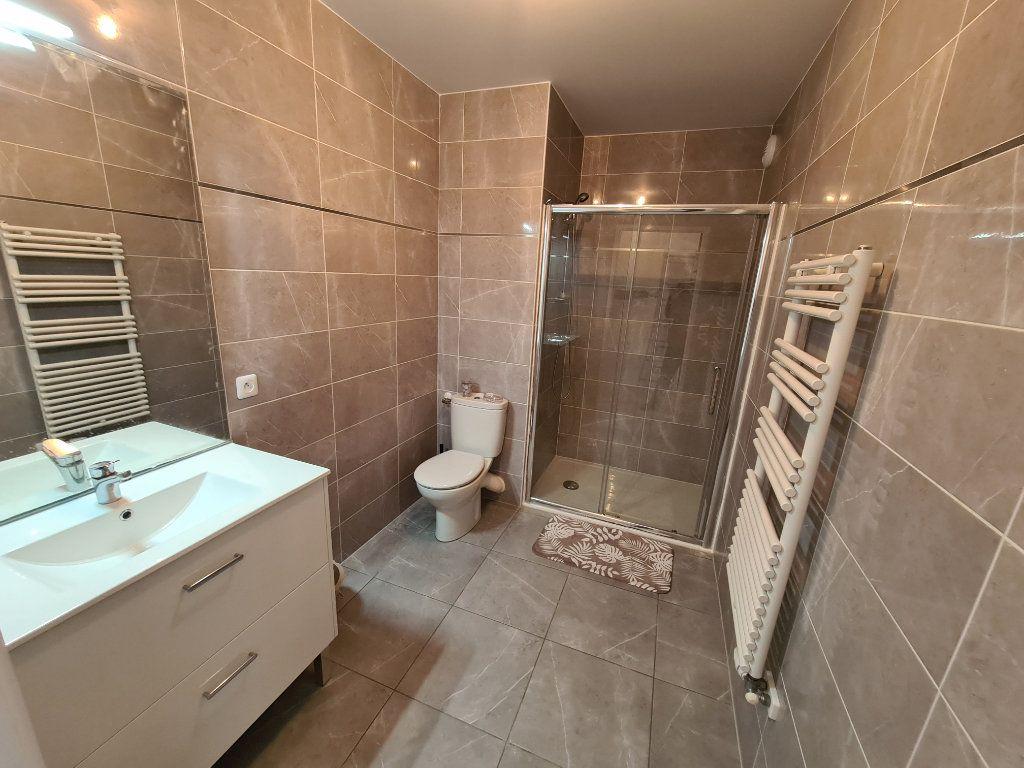 Appartement à louer 1 27.19m2 à Gagny vignette-4