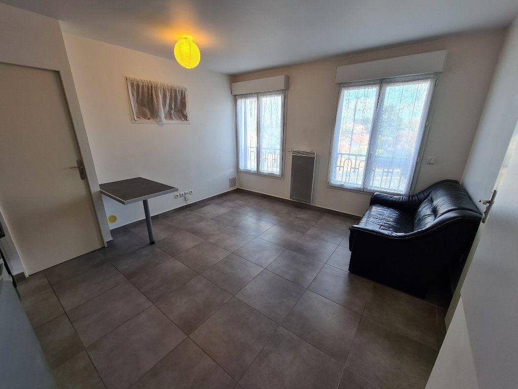 Appartement à louer 2 31.71m2 à Noisy-le-Grand vignette-1