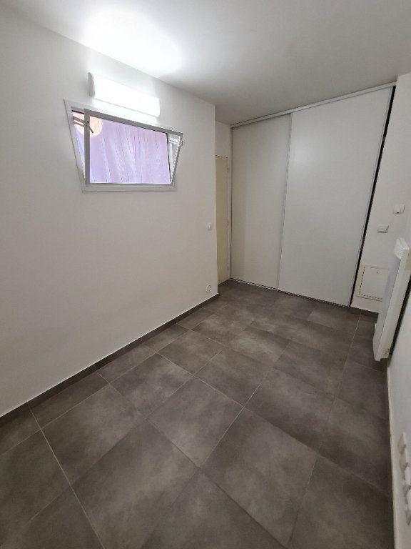 Appartement à louer 2 31.71m2 à Noisy-le-Grand vignette-4