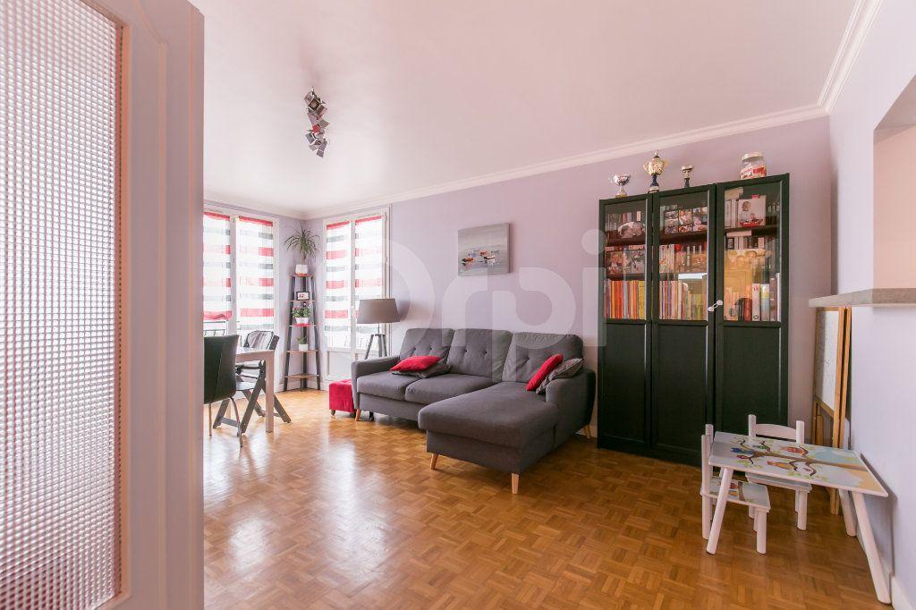 Appartement à vendre 3 69.86m2 à Saint-Maur-des-Fossés vignette-6