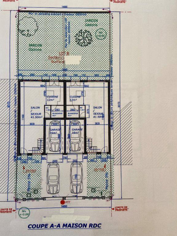Maison à vendre 7 150m2 à Ormesson-sur-Marne vignette-2