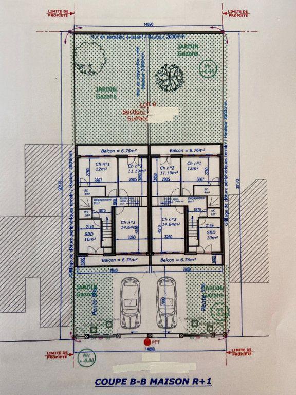 Maison à vendre 7 150m2 à Ormesson-sur-Marne vignette-3