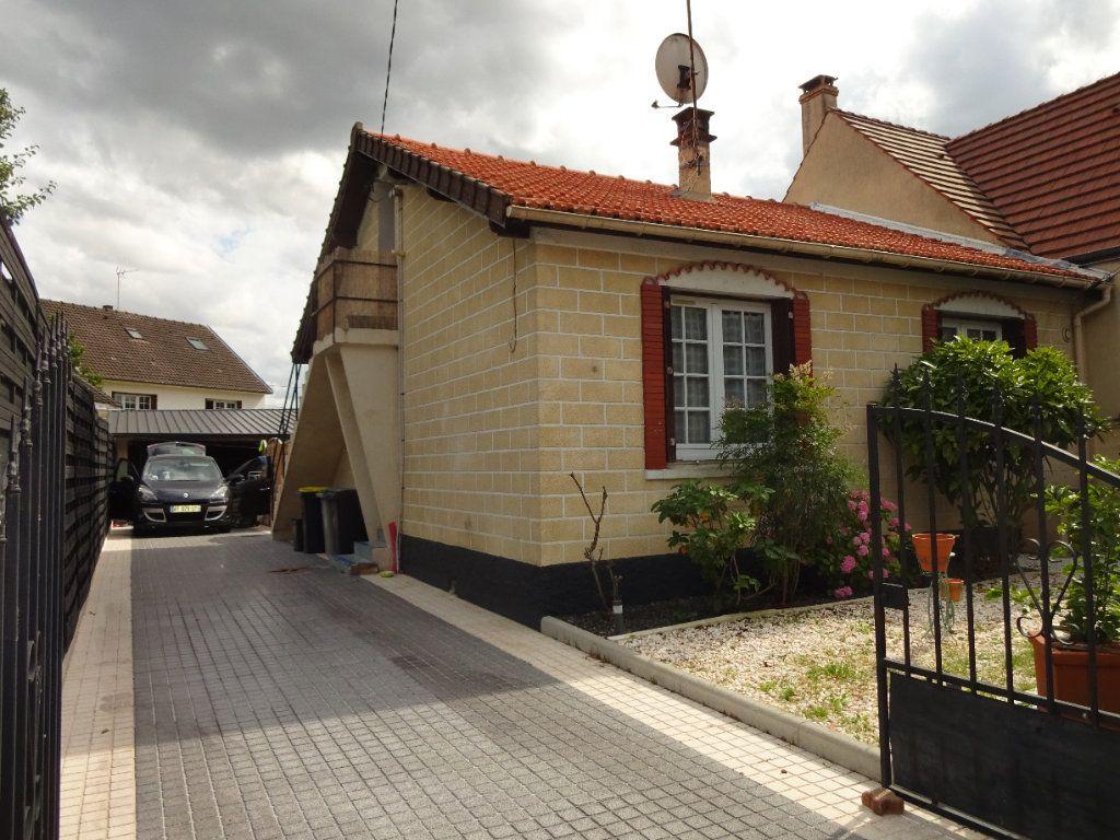 Maison à vendre 4 85m2 à Ozoir-la-Ferrière vignette-1