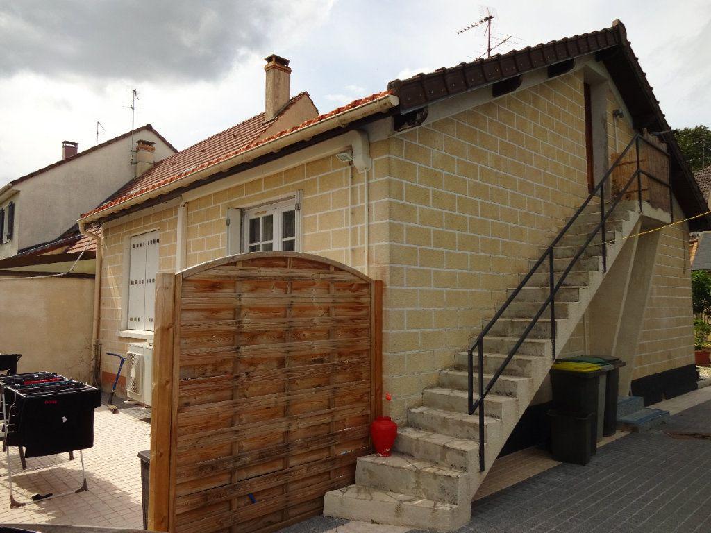 Maison à vendre 4 85m2 à Ozoir-la-Ferrière vignette-2