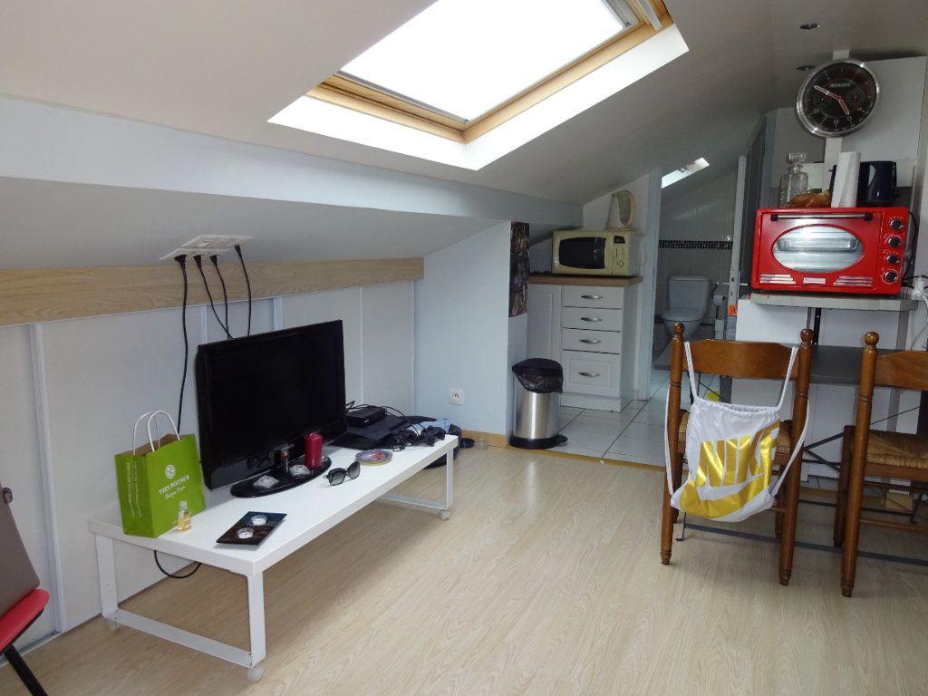Maison à vendre 4 85m2 à Ozoir-la-Ferrière vignette-3