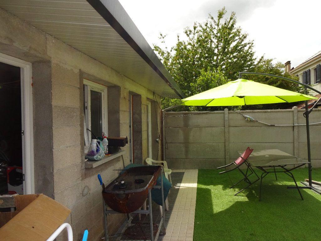 Maison à vendre 4 85m2 à Ozoir-la-Ferrière vignette-7