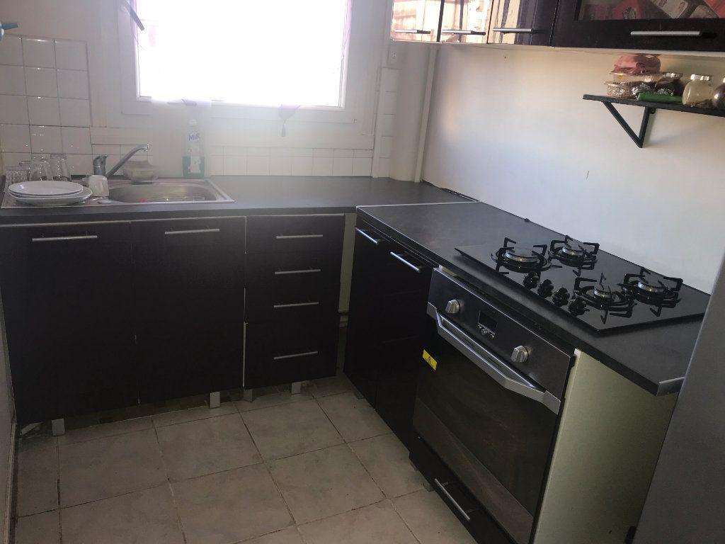 Appartement à louer 2 44m2 à Montreuil vignette-5