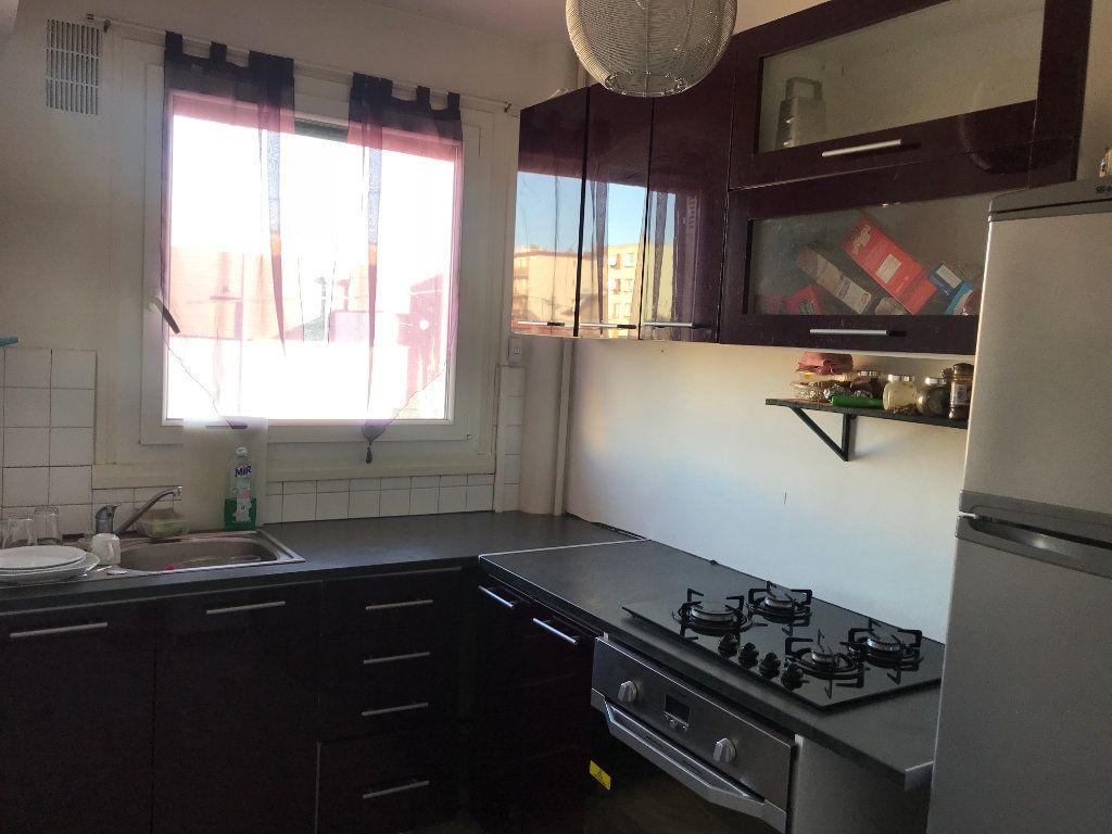 Appartement à louer 2 44m2 à Montreuil vignette-6