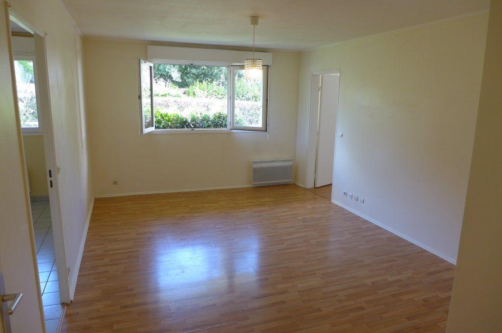 Appartement à louer 2 45m2 à Rosny-sous-Bois vignette-2