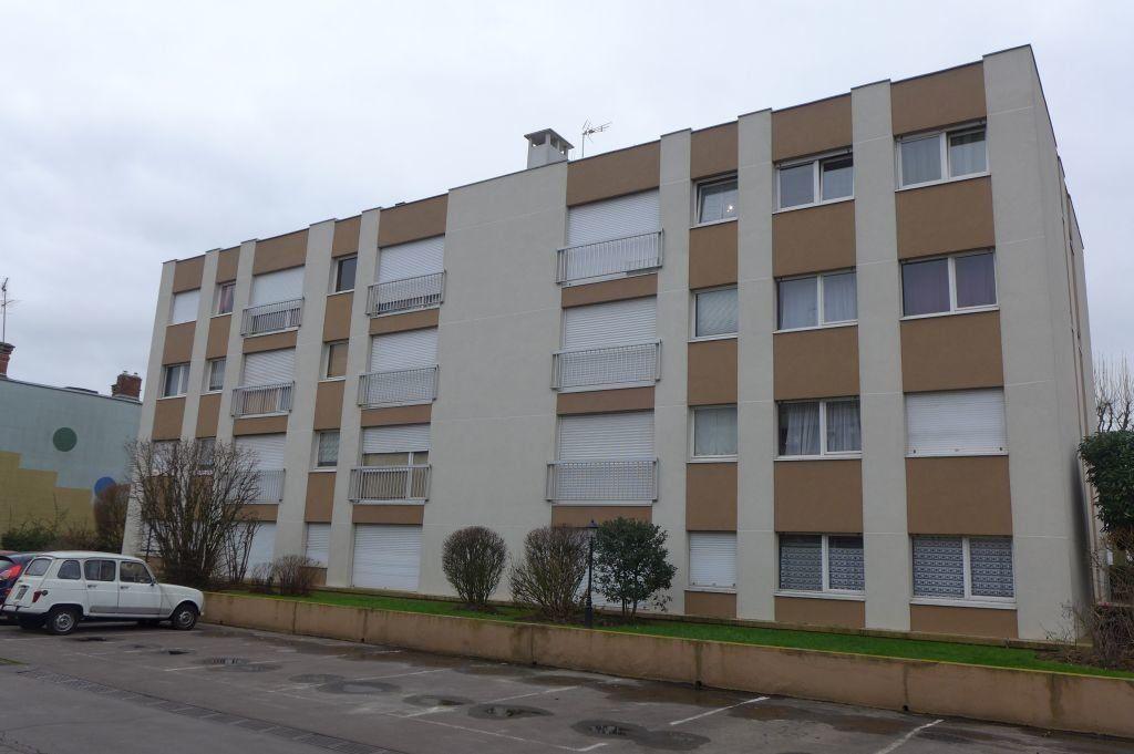 Appartement à louer 1 17.22m2 à Noisy-le-Sec vignette-8