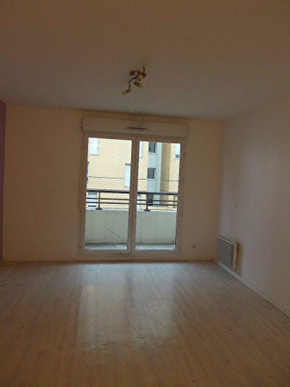 Appartement à louer 2 41.19m2 à Rosny-sous-Bois vignette-3