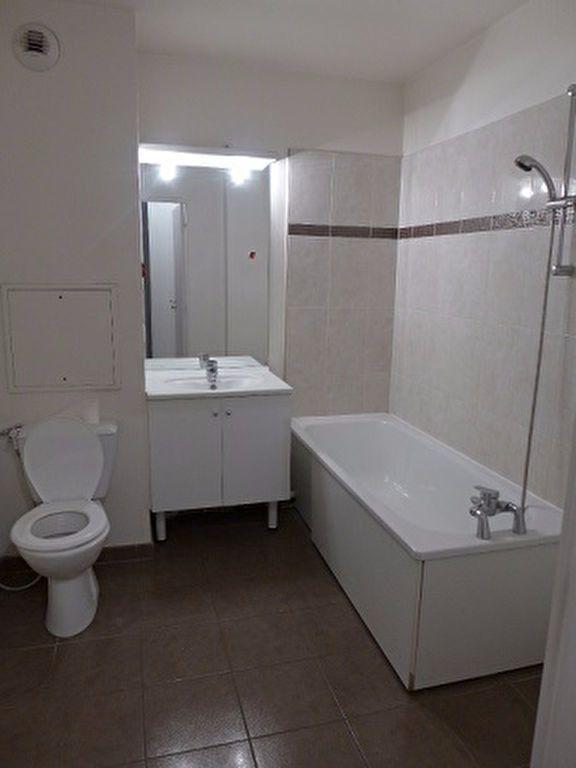 Appartement à louer 2 41.19m2 à Rosny-sous-Bois vignette-6