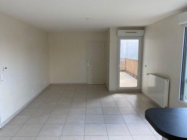 Appartement à louer 2 51.4m2 à Rosny-sous-Bois vignette-2