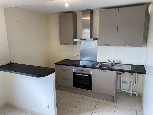 Appartement à louer 2 51.4m2 à Rosny-sous-Bois vignette-3