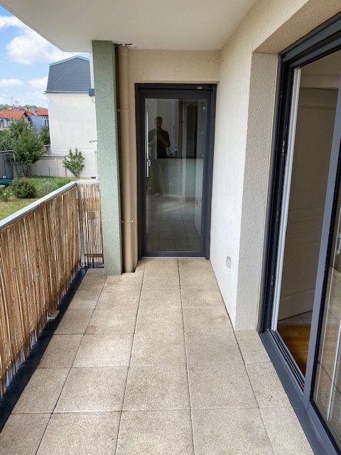Appartement à louer 2 51.4m2 à Rosny-sous-Bois vignette-7