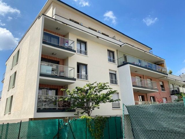 Appartement à louer 2 51.4m2 à Rosny-sous-Bois vignette-11