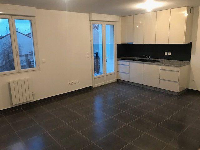 Appartement à louer 2 35.53m2 à Fontenay-sous-Bois vignette-1