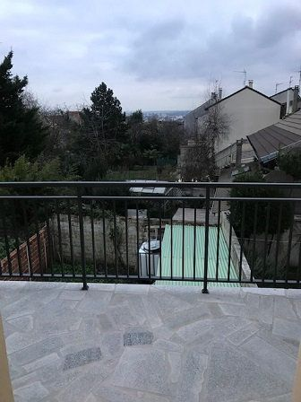 Appartement à louer 2 35.53m2 à Fontenay-sous-Bois vignette-2