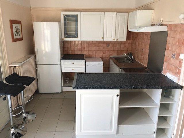 Appartement à louer 2 37.02m2 à Montreuil vignette-3