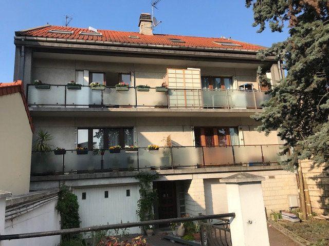 Appartement à louer 2 37.02m2 à Montreuil vignette-4