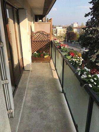 Appartement à louer 2 37.02m2 à Montreuil vignette-5