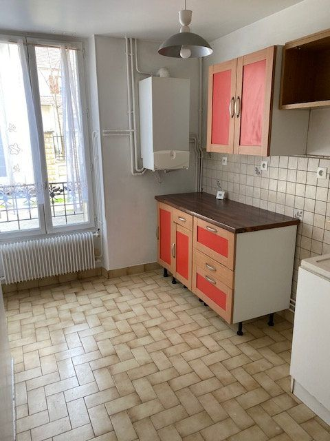 Appartement à louer 2 48.87m2 à Rosny-sous-Bois vignette-9