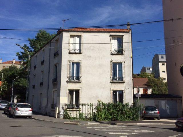Appartement à louer 2 48.87m2 à Rosny-sous-Bois vignette-14