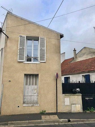 Appartement à louer 2 34m2 à Neuilly-Plaisance vignette-11