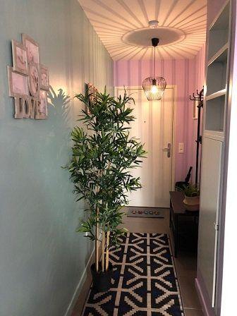 Appartement à louer 1 23.85m2 à Rosny-sous-Bois vignette-1
